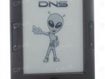 6'' DNS Airbook EB602 черный 1024х768