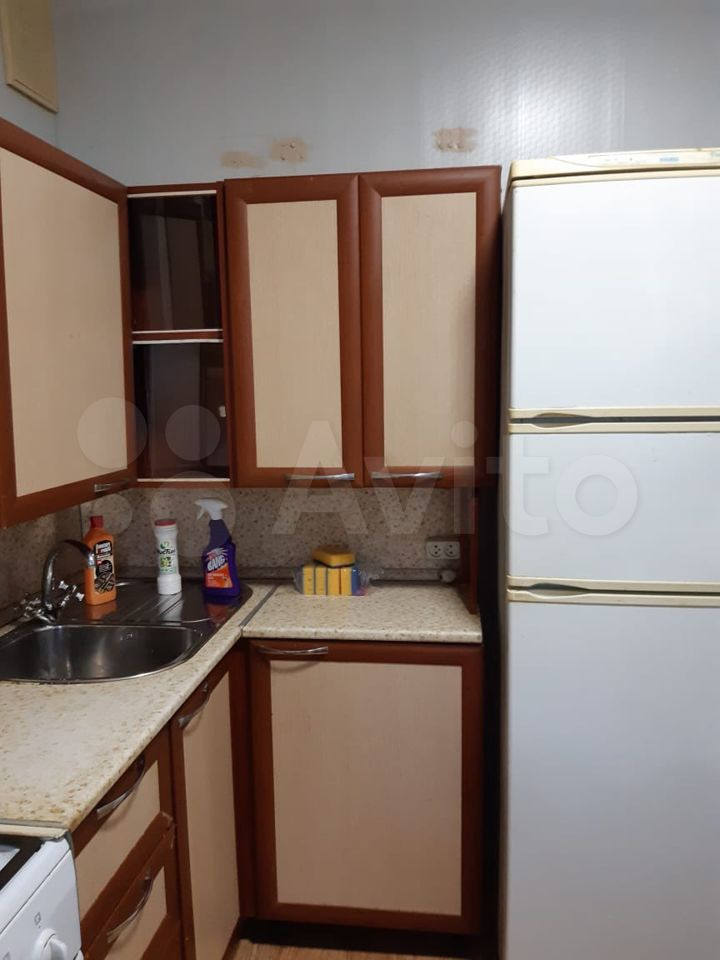 1-к квартира, 35 м², 2/5 эт.  89673355955 купить 1