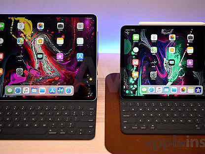 Apple iPad Air; Pro