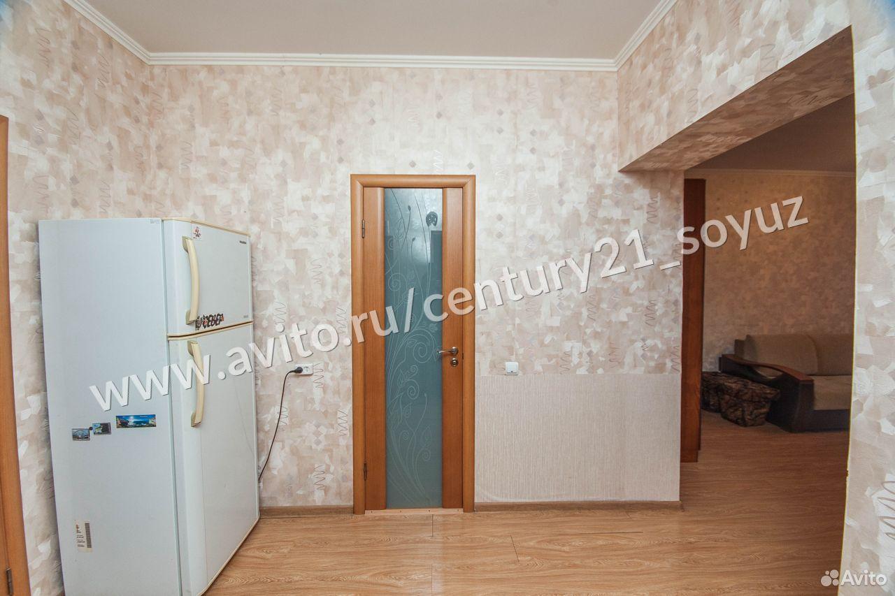 1-к квартира, 44.4 м², 2/5 эт.  89370362121 купить 5