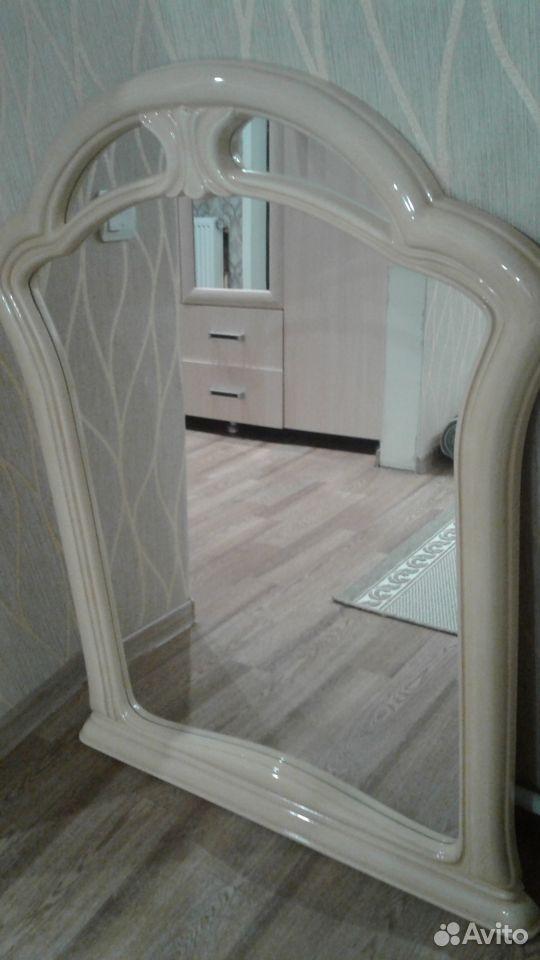 Зеркало навесное Шатура новое  89537170229 купить 2