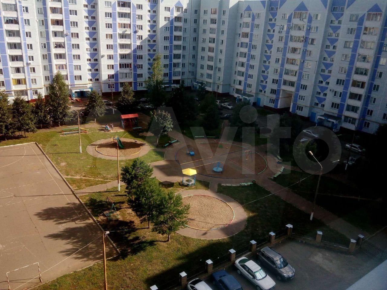 4-к квартира, 111 м², 8/9 эт.  89179203623 купить 5