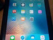 iPad Wi-Fi Cellular 64gb Black