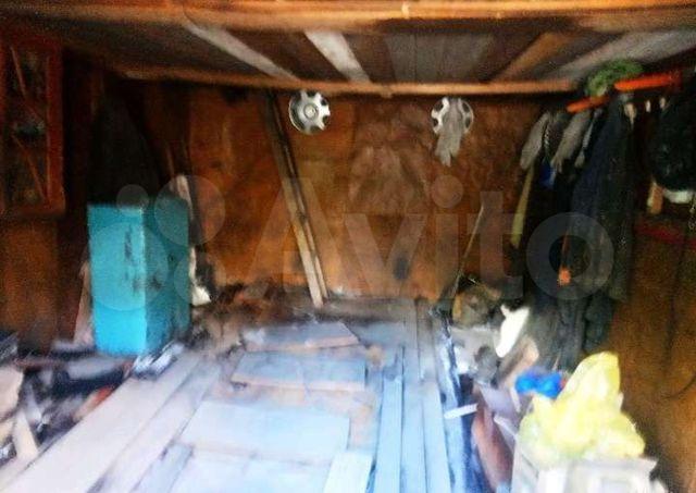 купить гараж проспект Троицкий 182к1