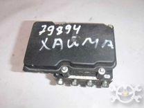 Блок ABS Haima 3