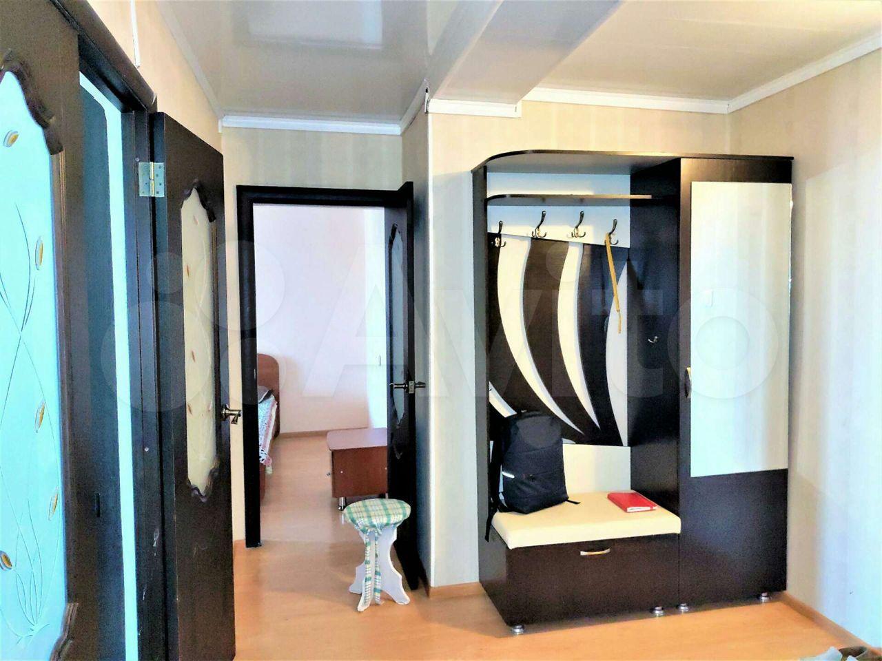 2-к квартира, 55 м², 6/10 эт.  89033219702 купить 10