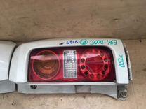 Фонарь задний Nissan Elgrand 51 кузов
