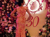 Платья вечерние — Одежда, обувь, аксессуары в Геленджике