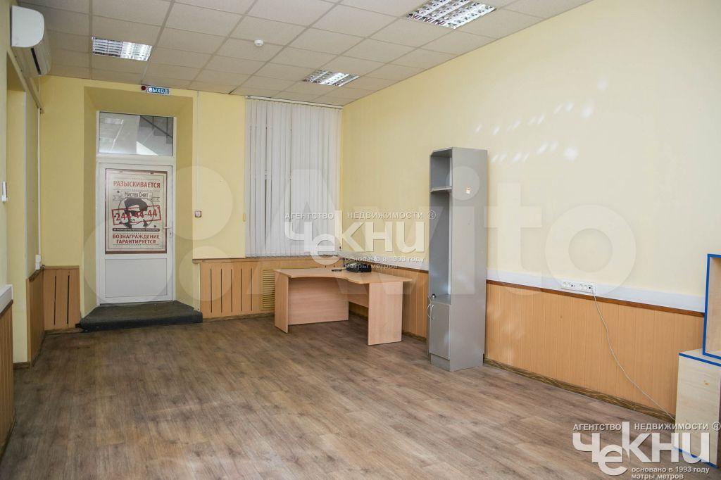 Сдам офисное помещение, 301.00 м²  89519184701 купить 10