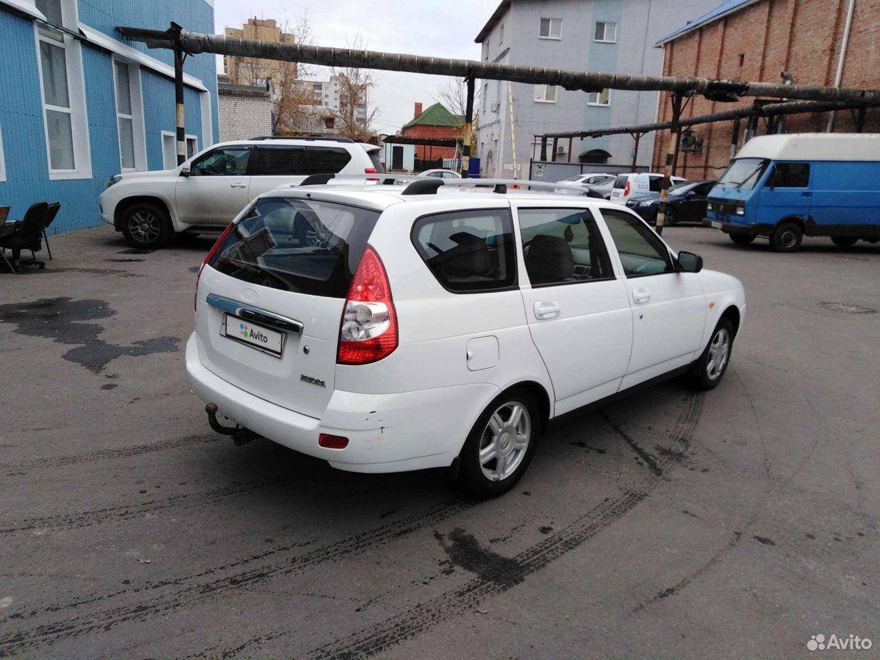 LADA Priora, 2010 89066029239 купить 3