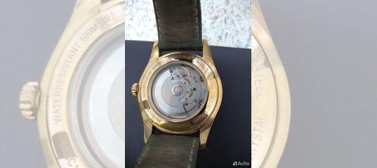 Швейцарские механические часы Certina DS-1 купить в Санкт-Петербурге на  Avito — Объявления на сайте Авито b98c4ca3b79