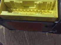 Блок Airbag 1C0909601