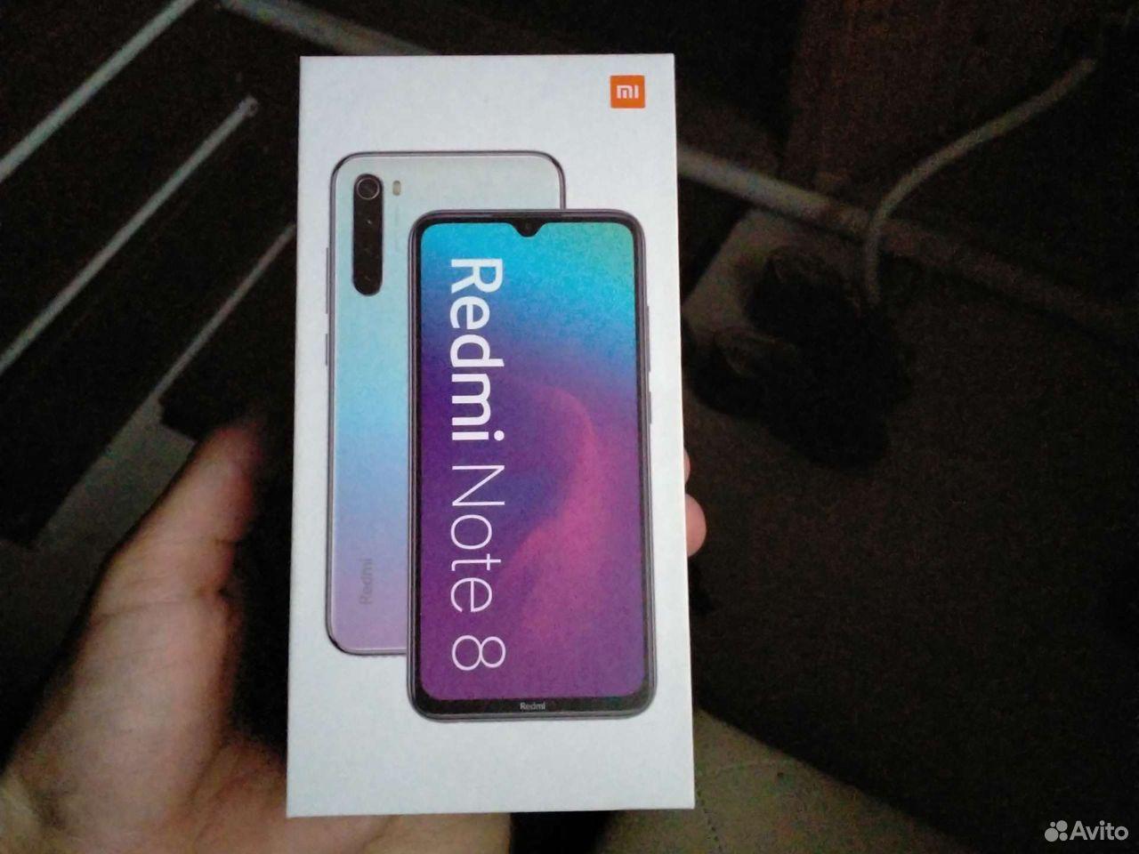 Redmi not 8 89002264585 купить 3