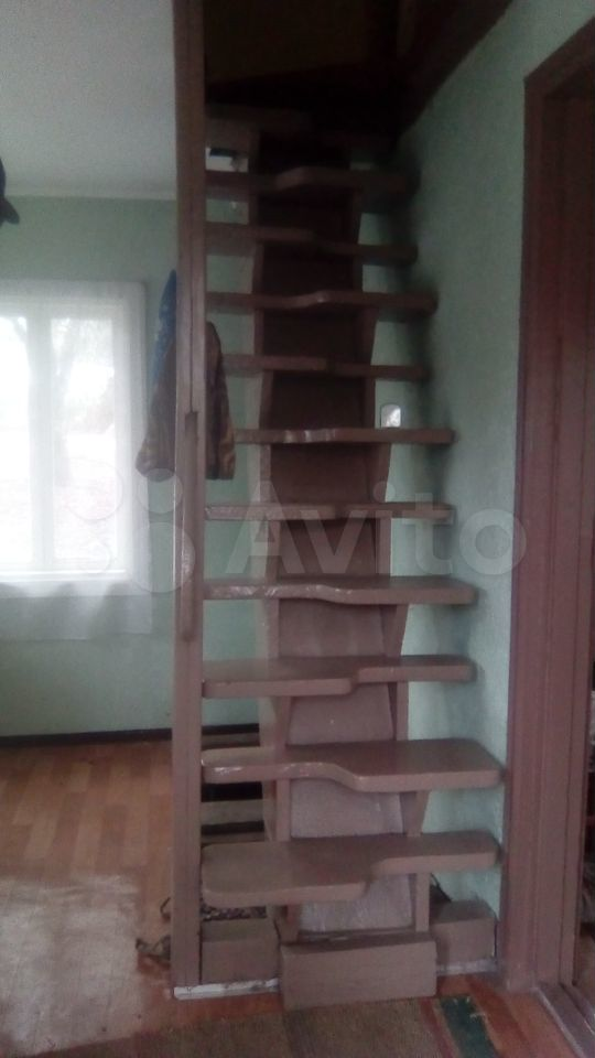 Дача 42 м² на участке 12 сот.  89102104051 купить 4