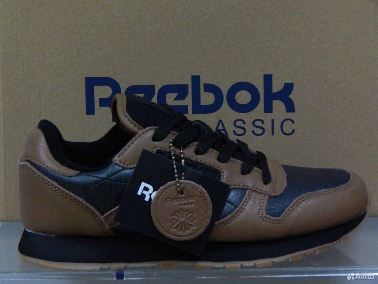 Новые,кожаные кроссовки  89200941313 купить 1