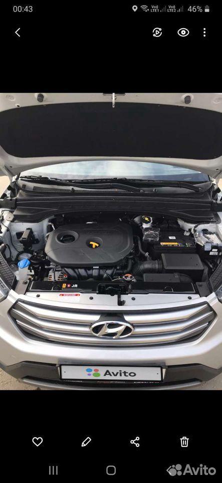 Hyundai Creta, 2017  89098261192 купить 7