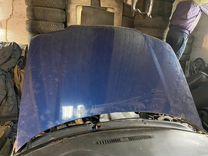 Капот VW Jetta 4, Bora — Запчасти и аксессуары в Санкт-Петербурге