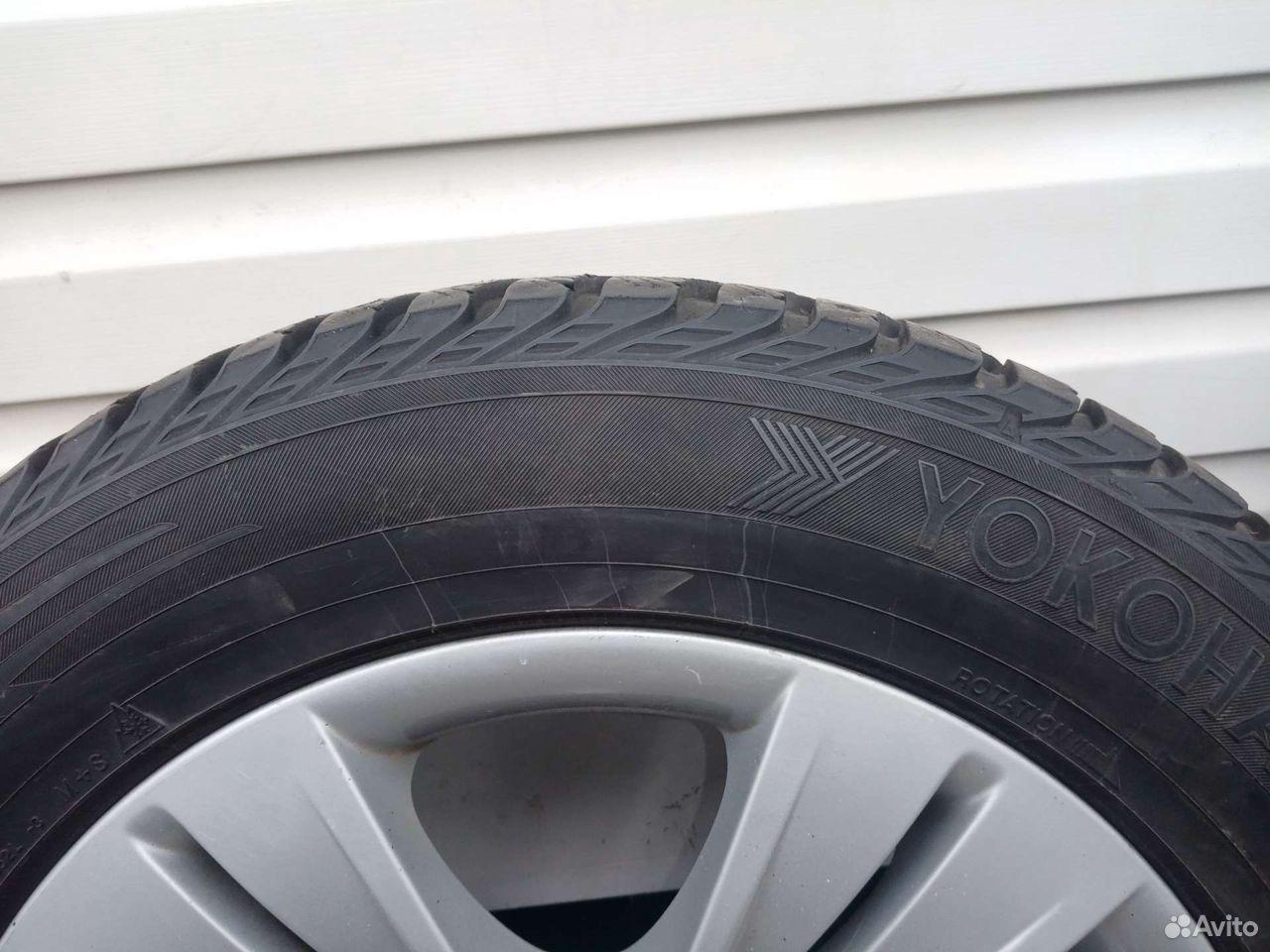 Литье и шины Бмв 18-255-55  89025666423 купить 7