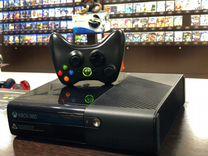 Игровая консоль Xbox 360 E 250gb (б/у)