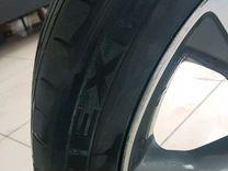 Продам комплект летних шин 225/45R18
