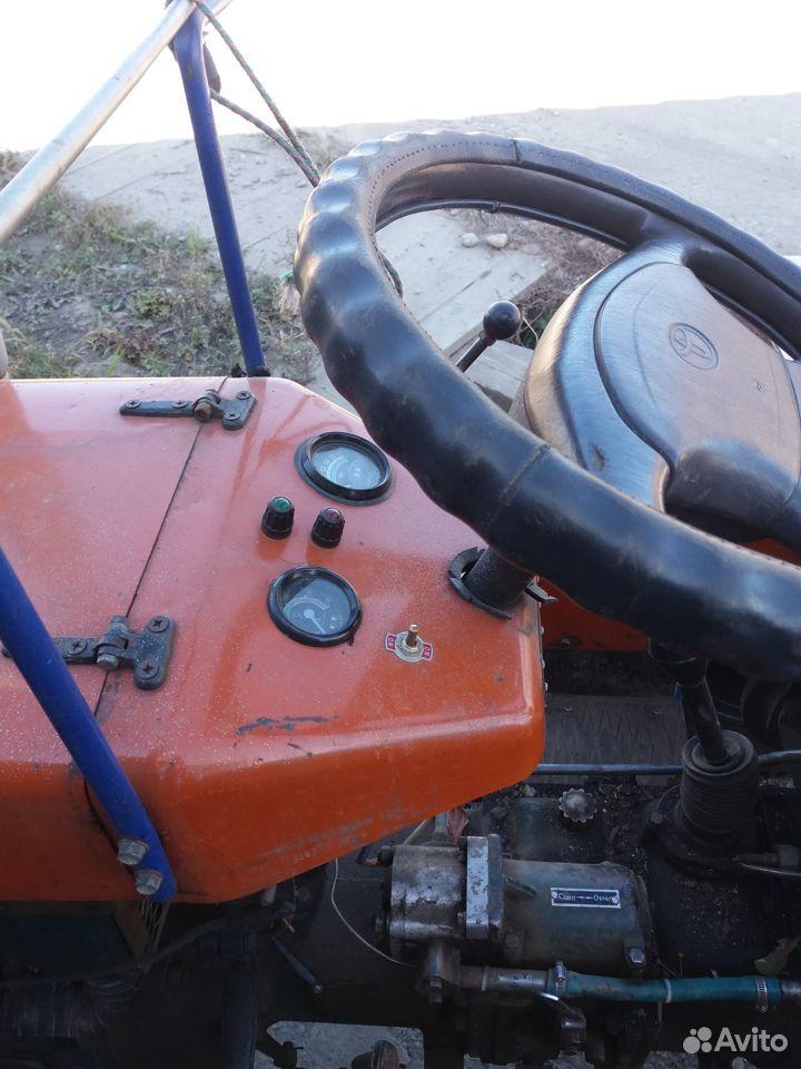 Мини трактор  89641263885 купить 5