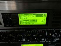 Аналоговая обработка звука
