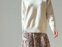 Джемпер новый размер S-M — Одежда, обувь, аксессуары в Санкт-Петербурге