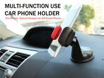 Автомобильный держатель для телефона — Запчасти и аксессуары в Тюмени
