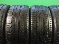 Шины б/у 255 40 r20 Pirelli Pzero LE3