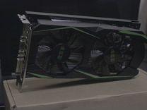 Nvidia Gtx 550 ti 5GB gddr5 Новая GeForce 1050
