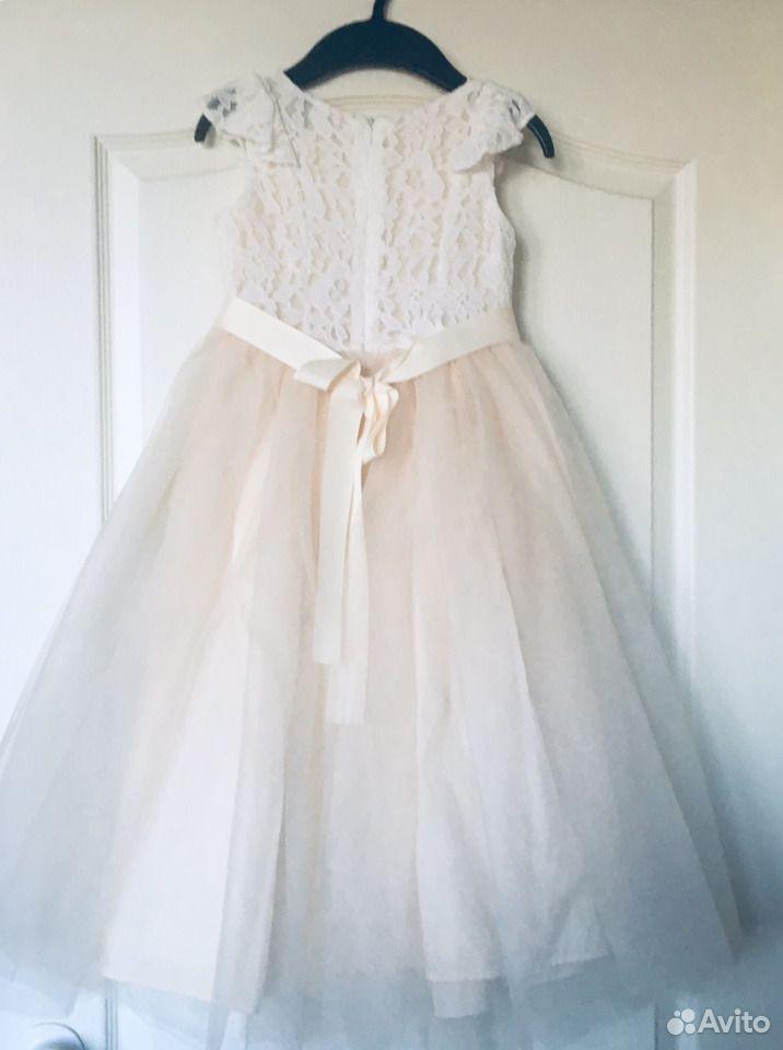 Праздничное платье acoola