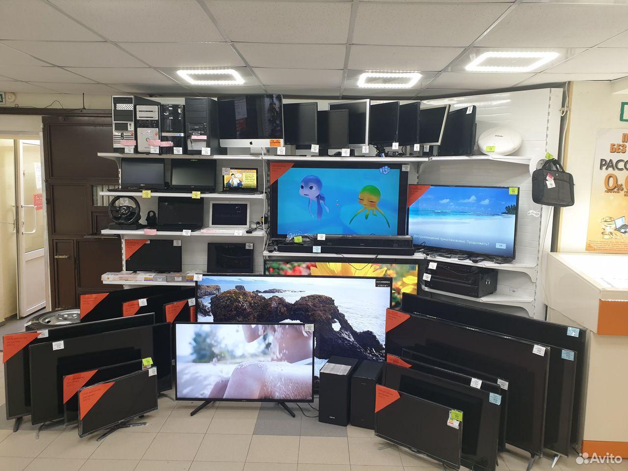 Телевизор haier 43FS112X (центр)  89093911989 купить 9