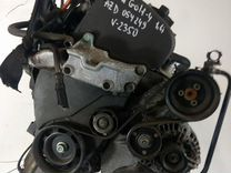 Двигатель (двс) Volkswagen Golf-4, артикул 5265748