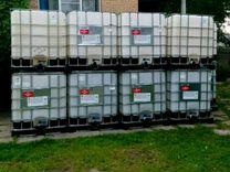 Еврокуб 1000 литров Бу под