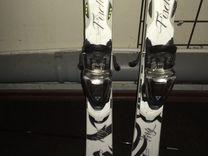 Горные лыжи Fischer Zephyr 160 cm