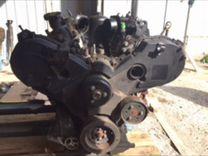Двигатель Discovery III 2004-2009;Range Rover Spor