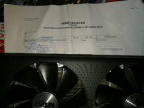 Radeon rx470 sapphire nitro+ 8gb на гарантии