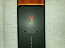 Sony Ericsson W850i Walkman