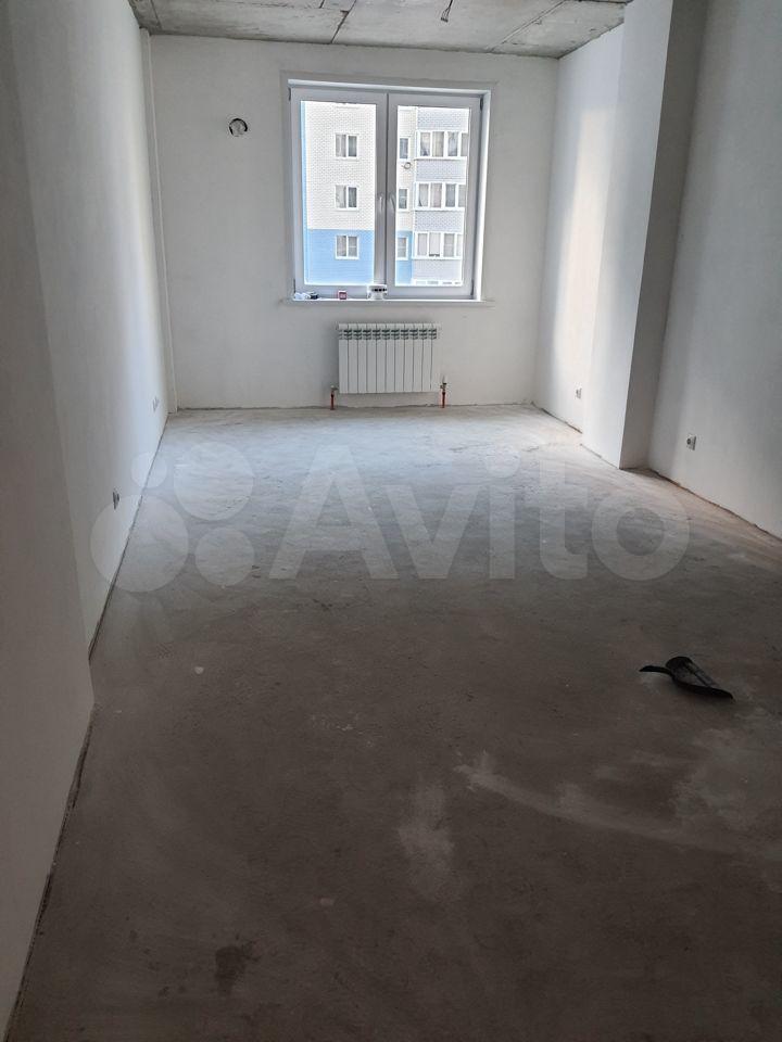 Квартира-студия, 34.2 м², 3/16 эт.  89609435089 купить 6