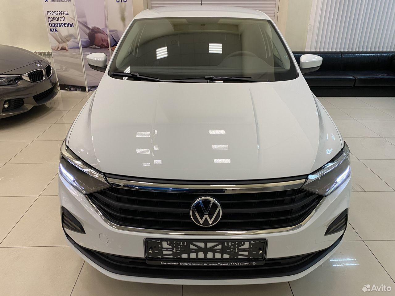 Volkswagen Polo, 2020  89155608616 купить 5