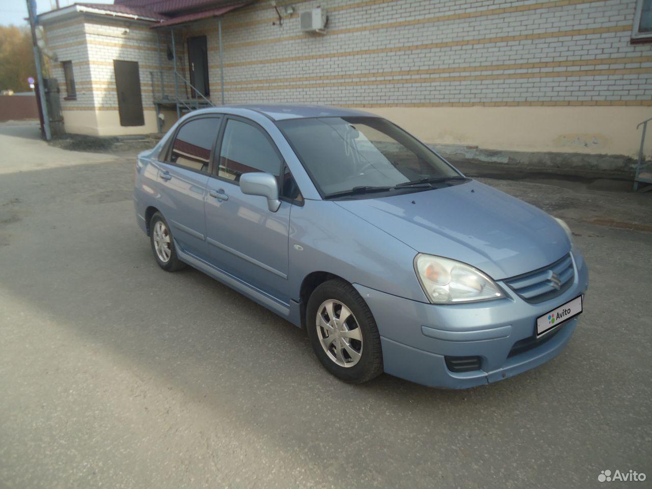 Suzuki Liana, 2008  89600996144 купить 3