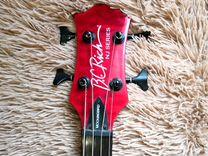 Бас гитара B.C.Rich Mocking bird NJ series