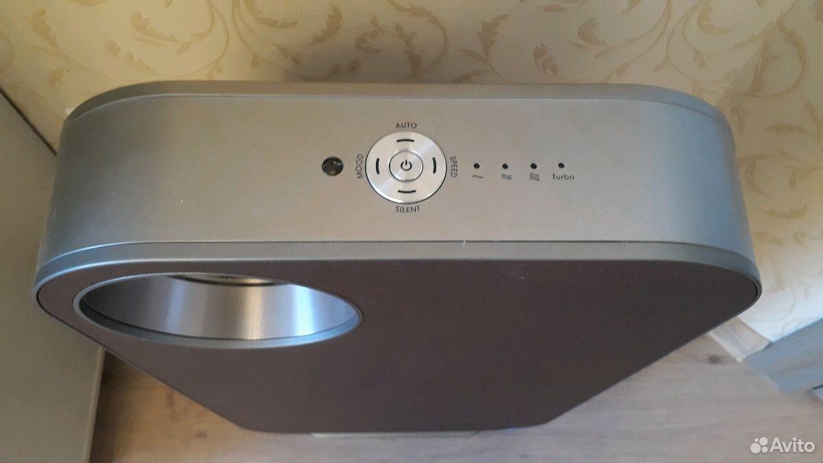 Воздухоочиститель bork A800