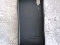 Чехол Huawei P 20