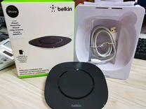 Беспроводная зарядка Belkin