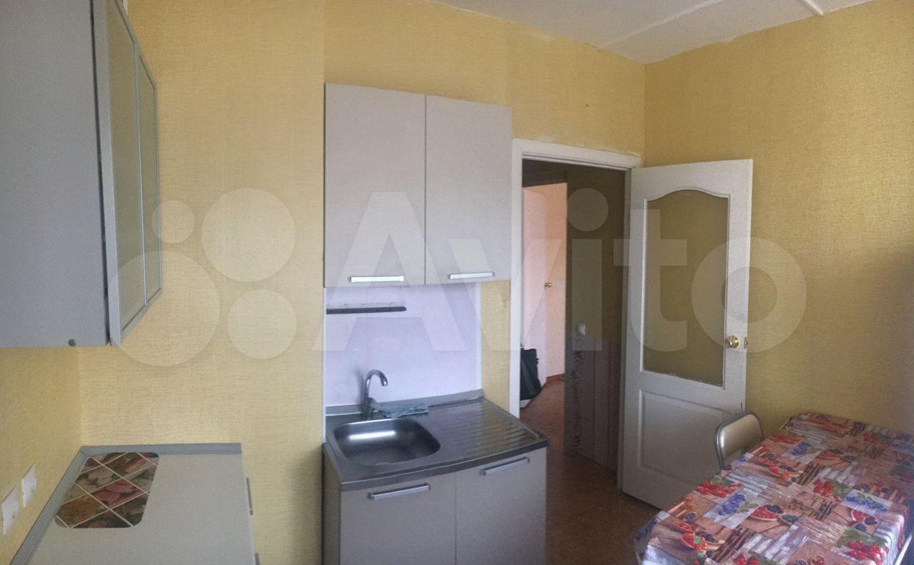 1-к квартира, 30 м², 2/10 эт.  89272262447 купить 5