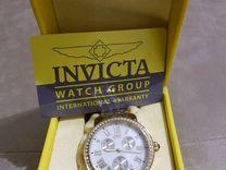 Швейцарские часы invicta новые — Часы и украшения в Омске