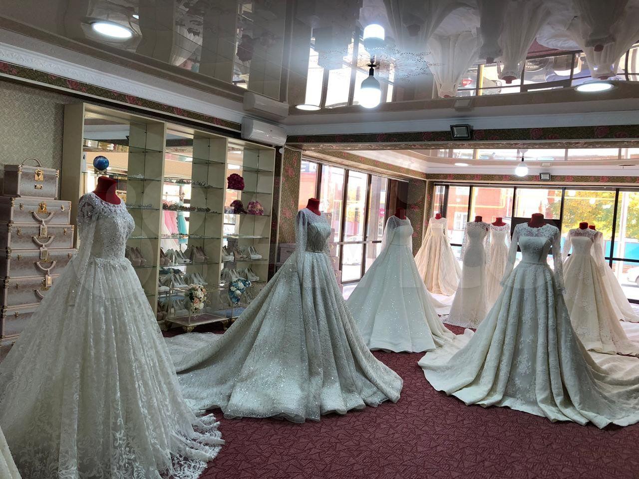 Свадебный салон  89287352332 купить 4