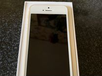 iPhone SE 64 Gb, Gold