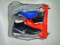 Бутсы Nike Phantom